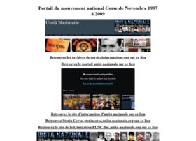 Unita-naziunale.org thumbnail