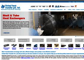 Unitedheat.net thumbnail
