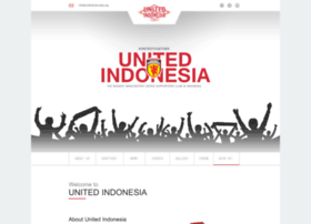 Unitedindonesia.org thumbnail