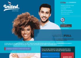 Unitedinstitute.com.br thumbnail