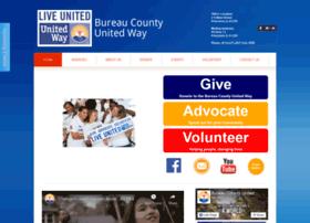 Unitedwaybc.org thumbnail