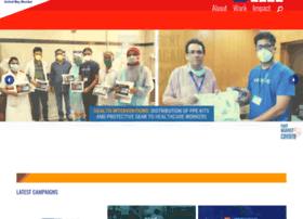 Unitedwaymumbai.org thumbnail