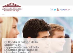 Unitelmasapienza-puglia.it thumbnail