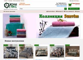 Unitex-volga.ru thumbnail