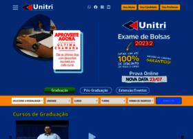 Unitri.edu.br thumbnail