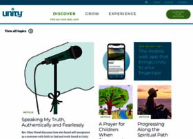 Unity.org thumbnail