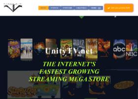 Unitytv.net thumbnail