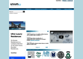 Unium.cz thumbnail