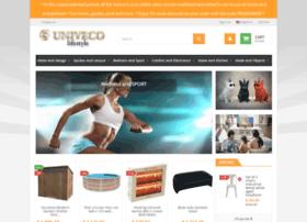 Univecostyle.com thumbnail