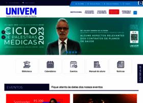 Univem.edu.br thumbnail