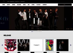 Universal-music.co.jp thumbnail