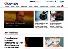Universal.org.br thumbnail