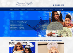 Universalroyalty.com thumbnail