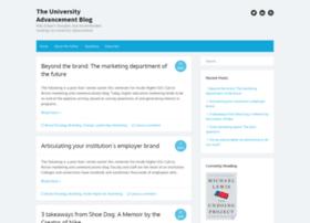 Universityadvancement.net thumbnail