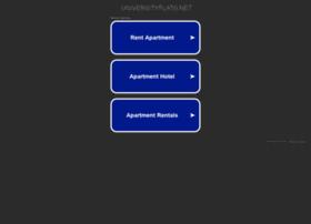 Universityflats.net thumbnail