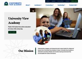 Universityview.academy thumbnail