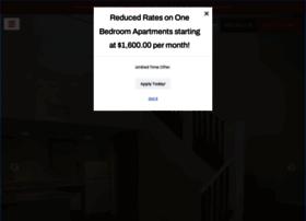 Universitywestapts.net thumbnail