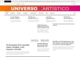 Universoartistico.com.br thumbnail