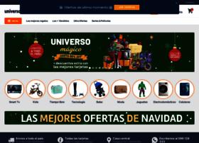 Universobinario.com thumbnail