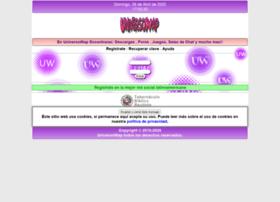 Universowap.net thumbnail