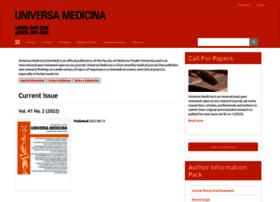 Univmed.org thumbnail