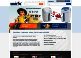 Univox.cz thumbnail