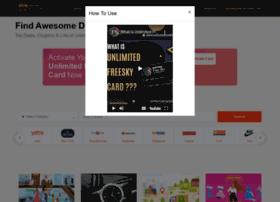 Unlimitedfreesky.in thumbnail