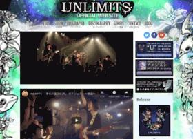Unlimits.jp thumbnail