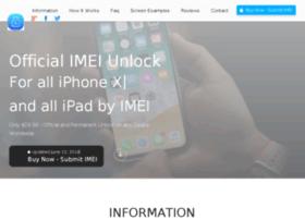 Unlock-iphone.org thumbnail