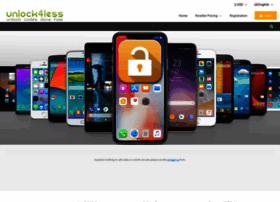 Unlock4less.com thumbnail