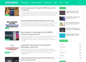 Unlockroot.net thumbnail