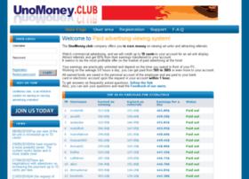 Unomoney.club thumbnail