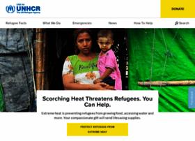 Unrefugees.org thumbnail