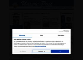 Unsere-post.de thumbnail
