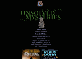 Unsolved-mysteries.info thumbnail