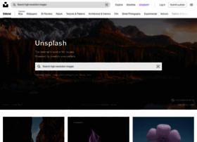 Unsplash.com thumbnail