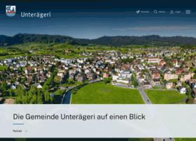 Unteraegeri.ch thumbnail