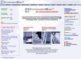 Unternehmensmarkt.de thumbnail
