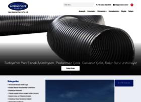 Unveren.com.tr thumbnail