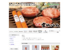 Unzenham.co.jp thumbnail