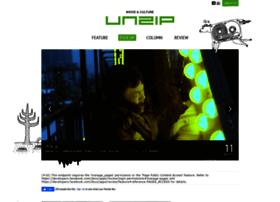 Unzip.jp thumbnail
