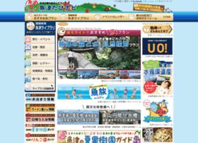Uozu-kanko.jp thumbnail