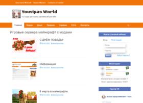 Up-world.ru thumbnail