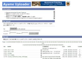 Ayame Jp Links Service