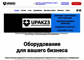 Upak23.ru thumbnail