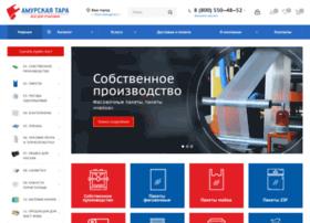Upakovka-amur.ru thumbnail
