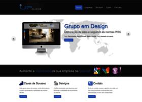 Upclicks.com.br thumbnail