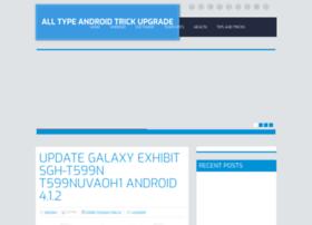 Upgrade-all-android.blogspot.com thumbnail