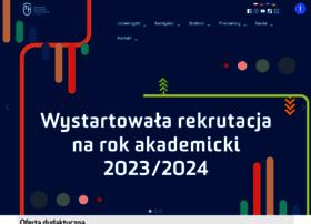 Uph.edu.pl thumbnail