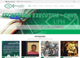 Uph.org.br thumbnail